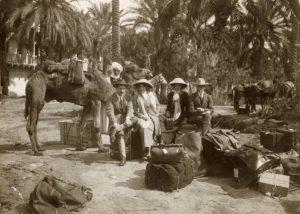 Непознати снимак, 1913. година   Ismeretlen felvétele, 1913
