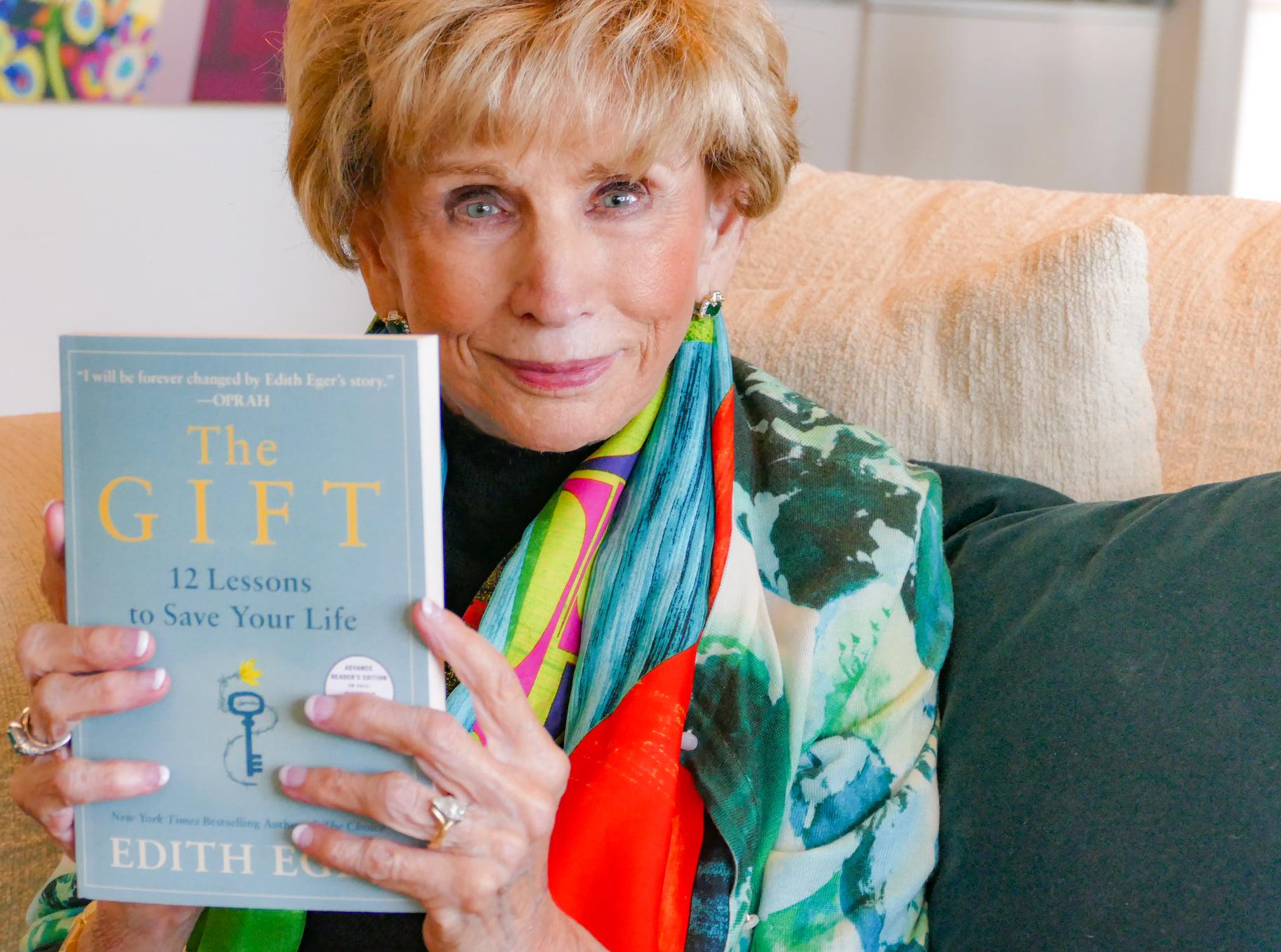 """Др Едит Ева Егер: """"Бол, потешкоће и патња дарови су који нам помажу да постанемо онакви какви бисмо требали бити"""""""