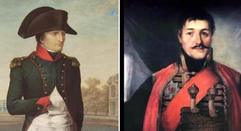 Наполеон: Карађорђе је велики војсковођа